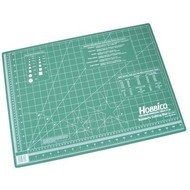 HCA - Hobbico BUILDERS CUTTING MAT 18X24