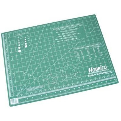 HCA - Hobbico R0455 BUILDERS CUTTING MAT 18X24