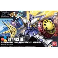 BAN - Bandai Gundam 1:144 HGBF GYANCELOT