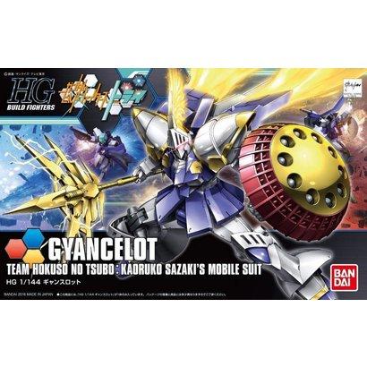BAN - Bandai Gundam 210524 1/144 HGBF GYANCELOT