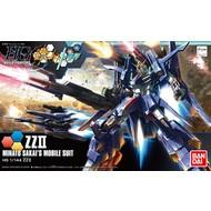BAN - Bandai Gundam #45 Minato Sakai's ZZII