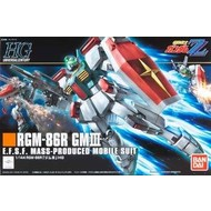 BAN - Bandai Gundam 170396 1/144 HGUC #126 RGM-86R GM III