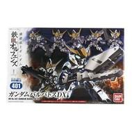 BAN - Bandai Gundam BB401 Gundam Barbatos DX Gundam IBO