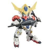 BAN - Bandai Gundam BB#402 Gundam Barbatos Lupus DX