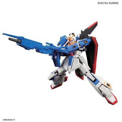 BAN - Bandai Gundam 5055611 Zeta Gundam  Z Gundam Bandai HGUC