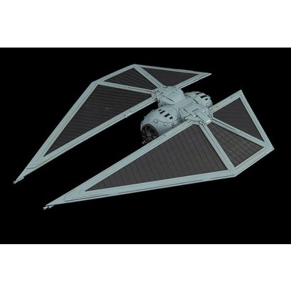 BAN - Bandai Gundam 214474 1/72 Tie Striker Rogue One A Star Wars Story