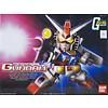 BAN - Bandai Gundam 160227 BB#329 RX-78-2 Gundam Animation Color SD