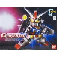 BAN - Bandai Gundam BB#329 RX-78-2 Gundam Animation Color SD