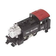 MDP 96516 0-4-0 Tank Switcher DRG HO Exclusive]