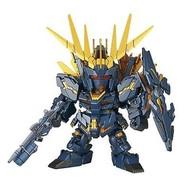 BAN - Bandai Gundam 015 Unicorn Gundam 02 Banshee Norn DM SD
