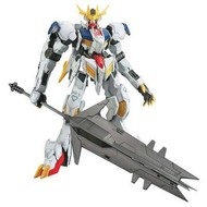 BAN - Bandai Gundam #003 Full Mechanics Gundam Barbatos Lupus Rex