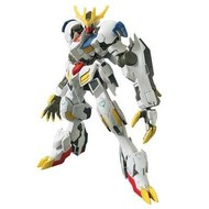 BAN - Bandai Gundam 212197 1/144 Barbatos Lupus Rex IBO 2nd Season BAN HG