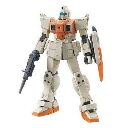 BAN - Bandai Gundam 212182 1/144 GM Ground Type MS GUN 08th MS Tm Bandai HGUC