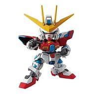 BAN - Bandai Gundam 209066 SD Ex-Standard 011 Burning Gundam