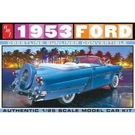 AMT - AMT Models AMT1026/12 1/25 1953 Ford Convertible