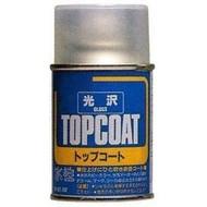 GNZ-Gunze Sangyo B501 Mr Top Coat Gloss Spray