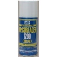 GNZ-Gunze Sangyo B515 Mr Surfacer 1200 170ml Spray
