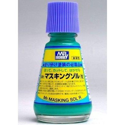 GNZ-Gunze Sangyo M133 Mr. Masking Sol R 20ml