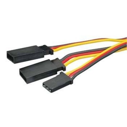 "Tactic (TAC) Y-Harness 20"" (500mm) Universal"