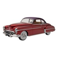 RMX- Revell 854022 1/25 '50 Olds Custom