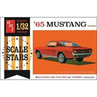 AMT - AMT Models 1/32 1965 Ford Mustang Fastback