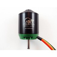 COB Cobra Motors 2826/10 Brushless Motor, Kv=930