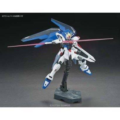 "BAN - Bandai Gundam 196727 #192 Freedom Gundam  ""Gundam SEED"" Bandai HGCE"