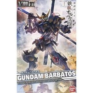 BAN - Bandai Gundam 1/100 Gundam Barbatos (Gundam Orphans)