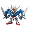 "BAN - Bandai Gundam 204936 SD EX-Standard 00 Gundam ""Gundam 00"