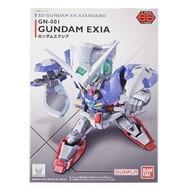 BAN - Bandai Gundam #003 Gundam Exia