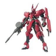 BAN - Bandai Gundam #07 Grimgerde Gundam IBO