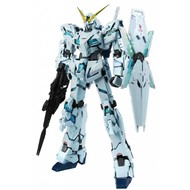 BAN - Bandai Gundam Unicorn Gundam Final Battle Ver Action Figure