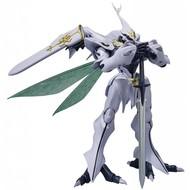 BAN - Bandai Gundam Robot Spirits < Side AB > Sirbine (Completed) Action Figure