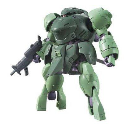 BAN - Bandai Gundam 204177 HG Orphans 1/144 Man Rodi Iron-Blooded Orphans