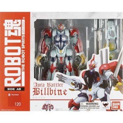 BAN - Bandai Gundam 75259 Billibine Dunbine Figure