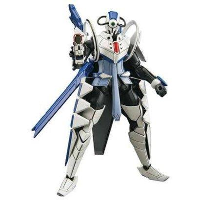 BAN - Bandai Gundam 207610 Elf Sigma Active Raid Bandai Figure-Rise Std