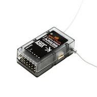 SPM - Spektrum AR636 6-Ch AS3X Sport Receiver