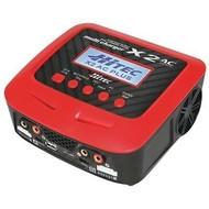 HRC-Hitec 44232 X2 AC Plus Charger Battery Dual Input