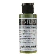 BAD - Badger SNR-205 Olive Green 2oz/60ml Bottle