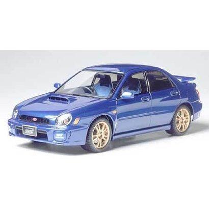 TAM - Tamiya 865- 24231 1/24 '01 Subaru Impreza STI