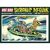 MPC (MPC) MPC873/12 1/6 Stroker McGurk Surf Rod Cruisr Caricature