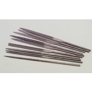 SQU - Squadron 10701 Needle File Set 10pc