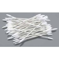 TAM - Tamiya 865- Craft Cotton Swab Triangular Small