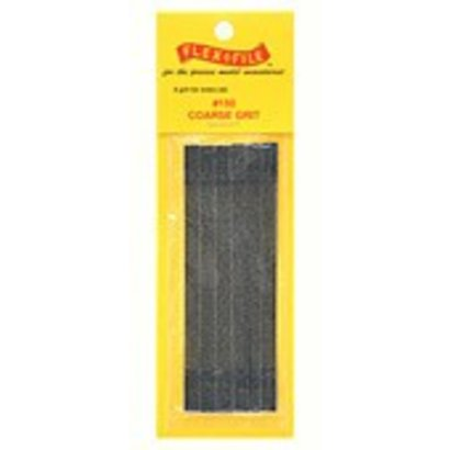 CUH - Flex-I-File FLE0150   6  COARSE F/F REFILL TAPE