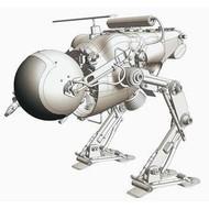 HSG - Hasegawa 64006 1/20 Luna Tactical Reconnaissance LUM-168 Camel