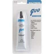 Walthers Goo (HOB) 904- GOO (R) -- 1oz 29.lmL Tube The All Purpose Adhesive --