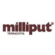 ZZZ - Miscellaneous TERRACOTTA - Milliput 2-Part Epoxy Putty 4 oz. Set
