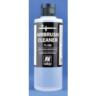 VLJ-VALLEJO ACRYLIC PAINTS AIRBRUSH CLEANER