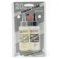 BSI - Bob Smith Industries, Inc. Finish-Cure Epoxy 41/2