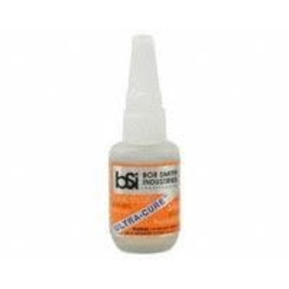 BSI - Bob Smith Industries, Inc. Ultra-Cure TIRE GLUE 3/4 oz